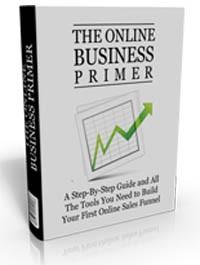 The Online Biz Primer Personal Use Autoresponder Messages