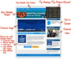 Ultimate Review Themes Personal Use Template With Video