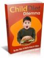Child Diet Dilemma Mrr Ebook