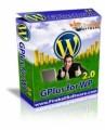 GPlus For Wordpress 2 Mrr Script