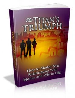 The Titans Triumph MRR Ebook