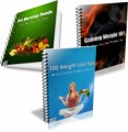 Weight Loss Cash Bonanza Resale Rights Ebook