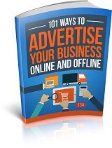 Advertising Your Business MRR Ebook