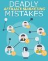 Affiliate Marketing Mistakes PLR Ebook