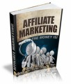 Affiliate Marketing Where The Money Is MRR Ebook