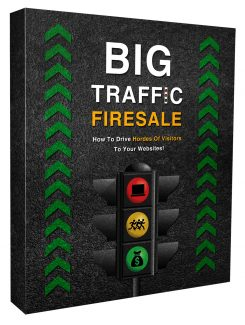 Big Traffic Firesale Upgrade MRR Video