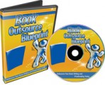 Book Outsource Blueprint PLR Video With Audio & Video