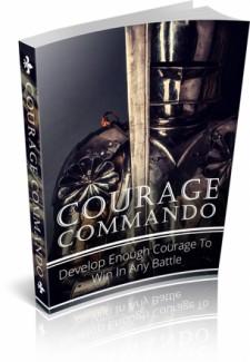 Courage Commando MRR Ebook