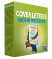 Cover Letters Flipping Niche Site Personal Use Template