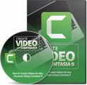 Create Video With Camtasia 9 Resale Rights Video With Audio