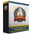 Digital Graphics Firesale Personal Use Graphic