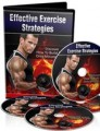 Effective Exercise Strategies Resale Rights Video