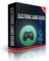 Electronic Games Riches Resale Rights Ebook