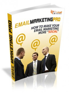 Email Marketing Pro MRR Ebook