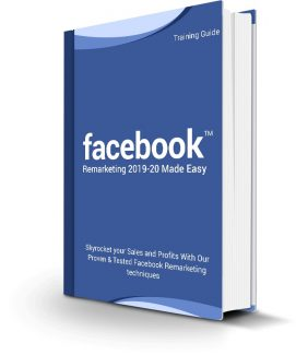 Facebook Marketing 2019-20 Made Easy MRR Ebook