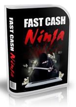Fast Cash Ninja PLR Software