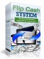 Flip Cash System PLR Software
