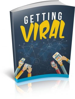 Getting Viral MRR Ebook