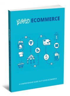 Good Ecommerce MRR Ebook
