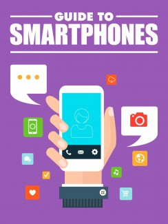 Guide To Smartphones Give Away Rights Ebook
