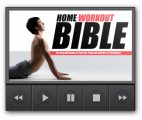 Home Workout Bible Advanced MRR Video With Audio