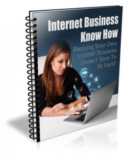 Internet Business Know How PLR Autoresponder Messages