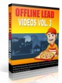Offline Lead Videos Volume 3 Personal Use Video