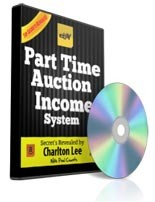 Part Time Auction Income System Personal Use Video