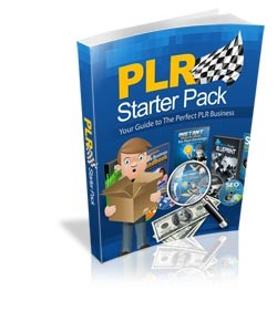 Plr Starter Pack Give Away Rights Ebook