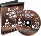 Rapid Instagram Traffic PLR Video With Audio