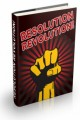 Resolution Revolution Give Away Rights Ebook