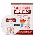 Sales Funnel Supremacy – Video Upgrade MRR Video ...