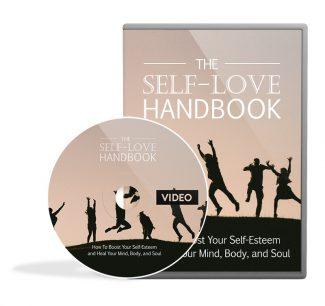 The Self-love Handbook Video Upgrade MRR Video