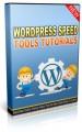 Wordpress Speed Tools Tutorials MRR Video With Audio