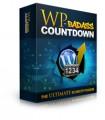 Wp Badass Countdown Plugin Resale Rights Script