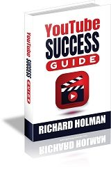 Youtube Success Guide MRR Ebook