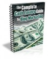 Cash Lovers Guide MRR Ebook With Audio