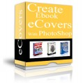 Create EBook Covers With Photoshop Mrr Script