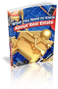 What You Need To Know About Real Estate MRR Ebook