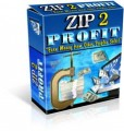 Zip 2 Profit Give Away Rights Software