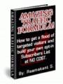 Amazing Traffic Formula Resale Rights Ebook