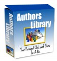 Authors Library : Clickbank Store MRR Video