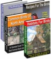 Birding For Everyone Resale Rights Ebook
