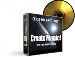 Class Ad Factory Resale Rights Software