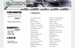 Classifieds Turnkey Website Steel 2 Personal Use Template