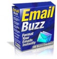 Email Buzz MRR Software