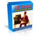 Ez Greet Custom Greeting Card Creator Resale Rights Software