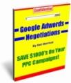 Google Adwords Negotiations Resale Rights Ebook
