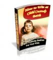 How To Win At Child Custody Battle PLR Ebook