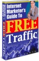 Internet Marketer's Guide To Free Traffic PLR Ebook